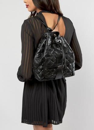Молодежный рюкзак mango женский рюкзаки модные для девушек