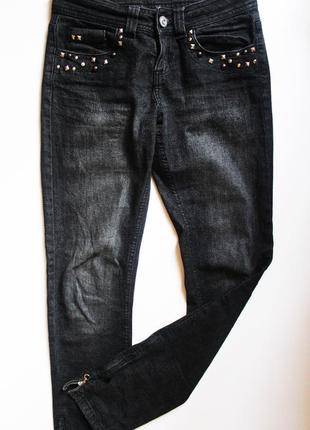 Стильные брендовые джинсы!