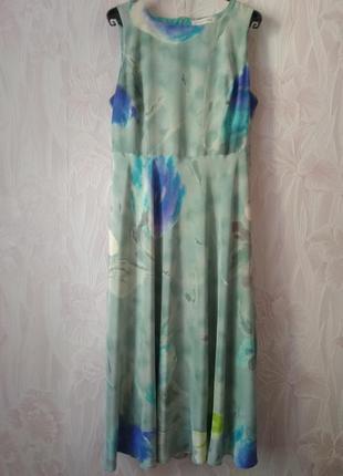 Летнее платье  jacgues vert