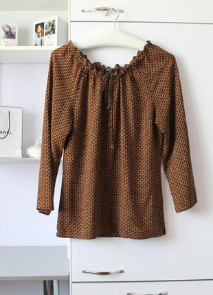 Мягенькая блузочка от jones