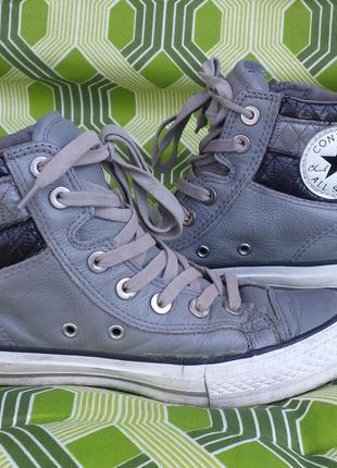 Кеды converse, кроссовки, сникерсы
