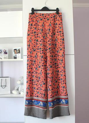 Легкие летние брюки от topshop