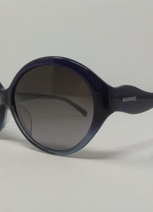 Оригинальные очки от jil sander