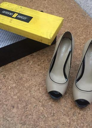 Туфли antonio biaggi