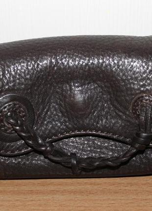Кожаный кошелёк radley london