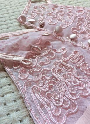 Чудесное шелковое платье melleze paris8 фото