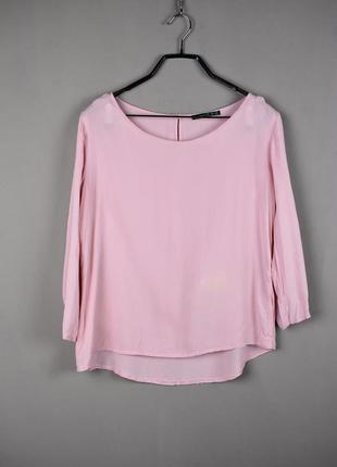 Красивая розовая блуза от atmosphere
