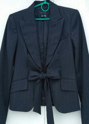 Стильный пиджачок zara woman