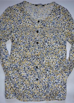 Рубашечка george 8-9 рост 128-135 см,