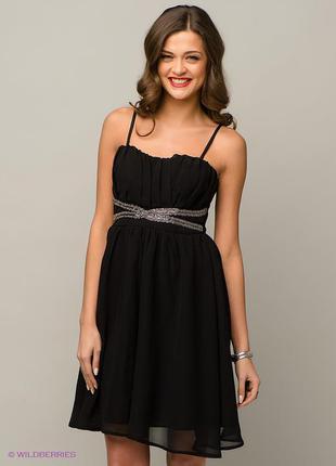 Нарядное красивое вечернее/коктейльное платье корсетное, yessica c&a