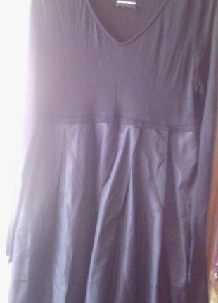 Платье armani р.xl