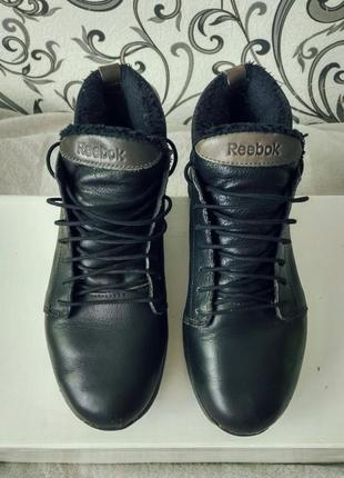 Reebok easy tone ботинки