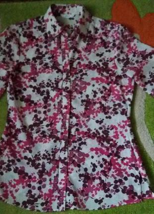 Рубашка marks& spencer