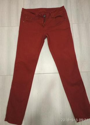 Супер джинсы-скинни фирмы next