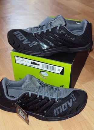 Inov-8 (25,5см) . кроссовки для фитнеса, кроссфита, спортзала. оригинал из сша.