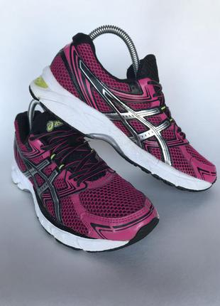 Спортивные кроссовки asics gel-equation original mizuno brooks женские