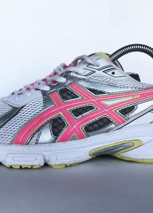 Спортивные кроссовки asics gel-galaxy 7 original женские free run air