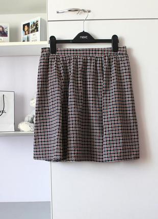 Легенькая юбка от new look