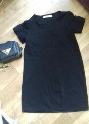 Коротко платье или туника zara