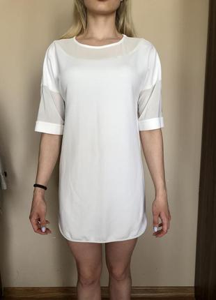 Платье футболка kira plastinina