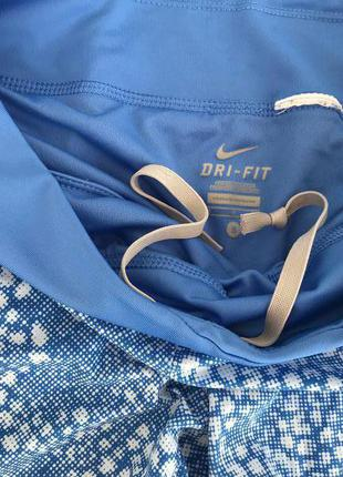 Спортивные шорты nike2 фото