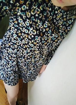 Комбенезон - платье pull&bear