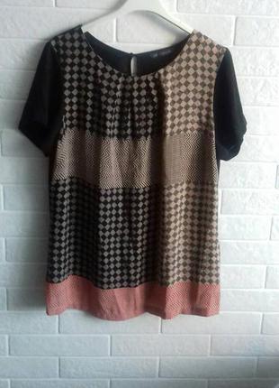 Блуза m&s 14