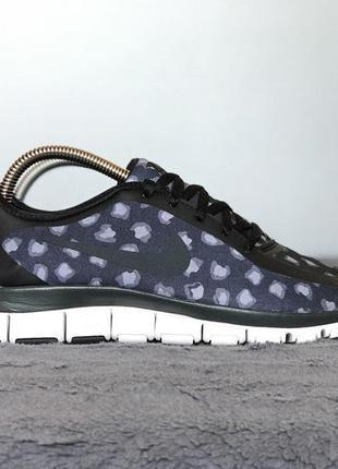 Спортивные кроссовки nike free 5.0 размер 38,5 кросовки найк оригинал