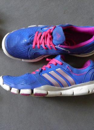 Кроссовки спорт adidas спортивные для спорт зала финесса для бега  фитнеса кросы кеды