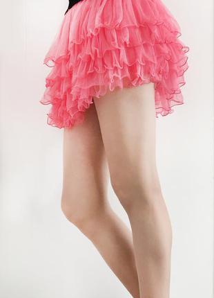Вкусная юбка (пачка) от tally weijl