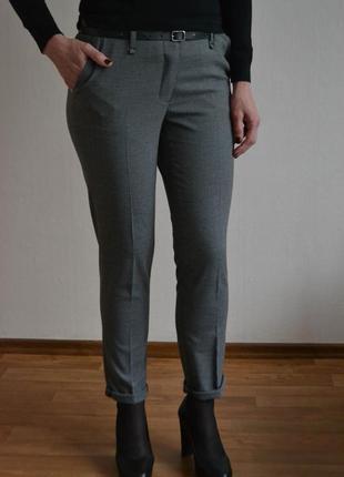 Деловые брюки kira plastinina