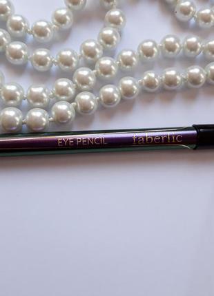 Карандаш для глаз faberlic eye pencil