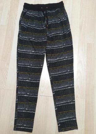Прогулочные штаны h&m