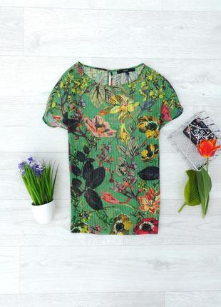 Легкая блуза next