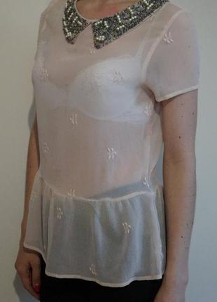 Красива блуза zara
