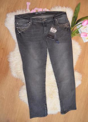New look новые джинсы