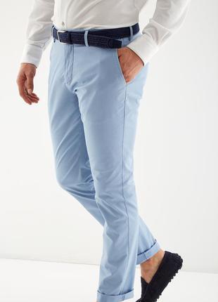 Мужские летние джинсы sacoor brothers l