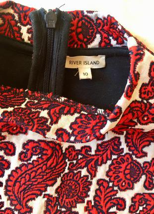 Топ футболка river island