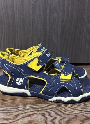 Timberland босоножки сандали по типу nike