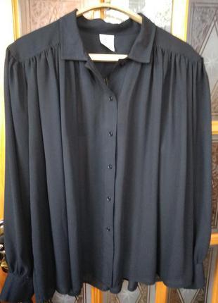 Блуза нарядна.