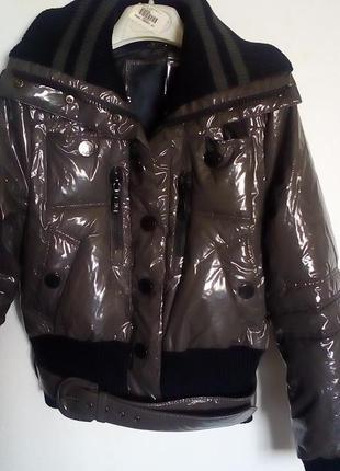 Изумительная куртка от silvian heach