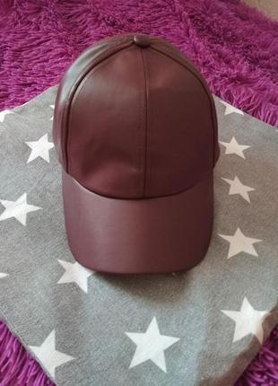 Супер стильна кепка