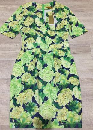 Сукня нова салатова, defile lux, турція, р.м