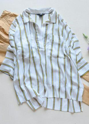 Рубашка/блуза h&m