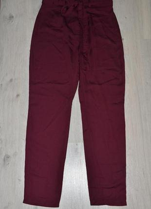 Новые брюки boohoo