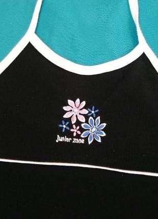 Сарафан платье трикотажное
