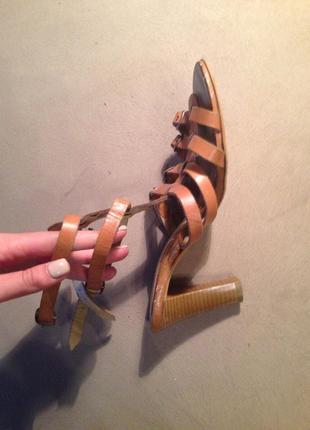 Классные туфельки george2
