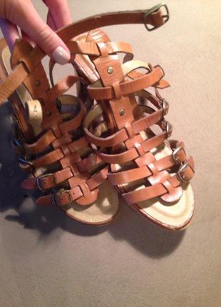 Классные туфельки george1