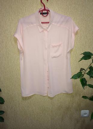 Нежная рубашка, блузка atmosphere