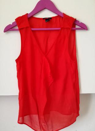 Супер блузочка трендового кольору